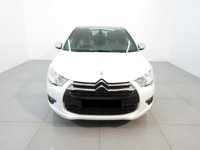 CITROEN DS4 1.6 e-HDi 115 Cv. airdream Just Matt Immagine 1