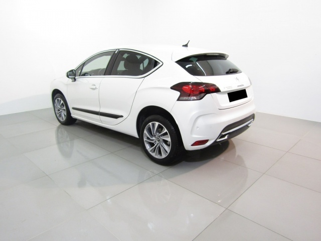 CITROEN DS4 1.6 e-HDi 115 Cv. airdream Just Matt Immagine 4