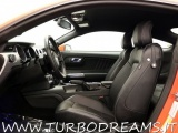 Ford Mustang 2.3 Ecoboost Coupe' Automatica Premium Full Opt. - immagine 5