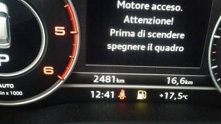 Audi a4 usato avant 150cv stronic sline