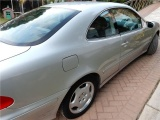 Mercedes Benz Clk 200 Mercedes Clk 200 Coupe' - immagine 2