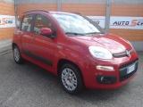 Fiat Panda 0.9 Twinair Turbo S&s Lounge Automatica - immagine 1
