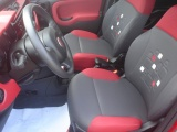 Fiat Panda 0.9 Twinair Turbo S&s Lounge Automatica - immagine 3