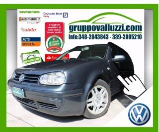 Volkswagen golf 4 usato golf 1.9 tdi/110 cv cat variant c.line
