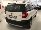 Skoda Yeti 1.6 Tdi Adventure Greenline - immagine 3