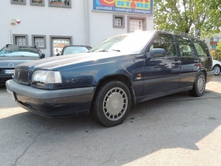 Volvo serie 800 usato 850 2.0i turbo 20v cat station wagon t-5