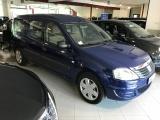 Dacia Logan Mcv 1.4 5 Posti Ambiance Clima Ok Neop - immagine 4