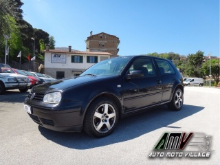 Volkswagen golf 4 usato golf 1.9 tdi/110 cv cat 3 porte highline