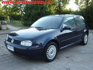 Volkswagen golf 4 usato golf 1.9 tdi/90 cv cat 3 porte