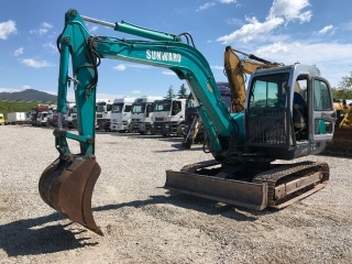 BOBCAT Other SUNWARD SWE70
