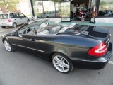 OTHERS-ANDERE OTHERS-ANDERE MERCEDES CLK CABRIO KOMPRESSOR ELEGANCE GPL