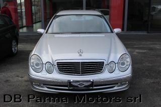 Mercedes classe e usato e 220 cdi cat s.w. avantgarde