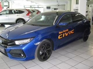 Annunci Honda Civic