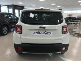 Jeep Renegade 2.0 Mjt 140cv 4wd Limited - immagine 4