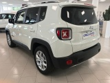 Jeep Renegade 2.0 Mjt 140cv 4wd Limited - immagine 5