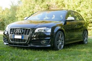 Audi a3 2 usato s3 spb 2.0 tfsi qu. s tronic