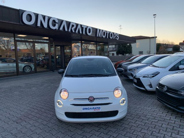 FIAT 500 1.2 EasyPower Pop Immagine 1