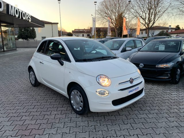 FIAT 500 1.2 EasyPower Pop Immagine 2