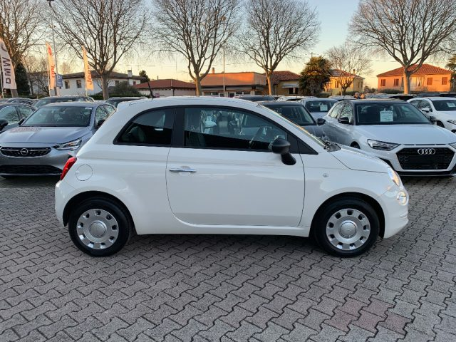 FIAT 500 1.2 EasyPower Pop Immagine 3