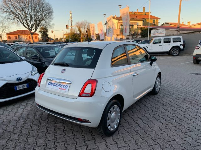 FIAT 500 1.2 EasyPower Pop Immagine 4