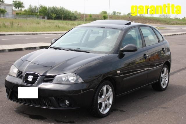 SEAT Ibiza 1.9 TDI 101CV 5p. Sport Immagine 1