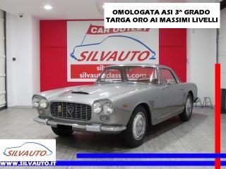 Lancia Flaminia Epoca 2.5 3C GT TOURING SUPERLEGGERA - ASI TARGA ORO