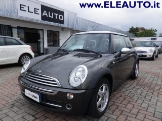 Mini mini 2 usato 1.6 16v one park lane