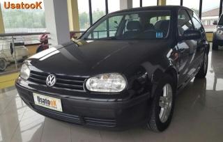 Volkswagen Golf 4 Usato Golf 1.6 cat 3 porte Comfortline