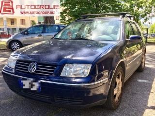 Volkswagen bora usato 1.6 16v cat variant highline