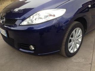Mazda mazda5 usato 5 1.8 mzr 16v 115cv speed