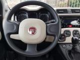 Fiat Panda New 1.2 69 Cv Lounge 5°posto+ruotino+fendi - immagine 4