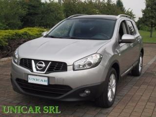 Nissan Qashqai Usato +2 2.0 dCi DPF n-tec