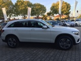 Mercedes Benz Glc 220 D 4matic Executive - immagine 3