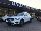 Mercedes Benz Glc 220 D 4matic Executive - immagine 6