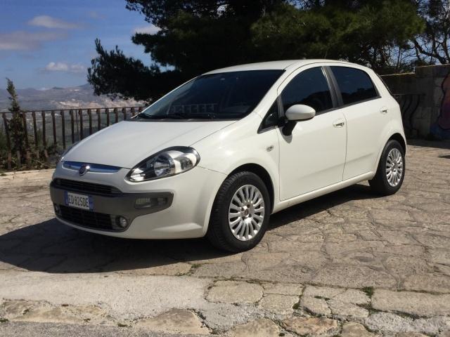 FIAT Punto Evo 1.3 Mjt 90CV 5 porte 4 posti autocarro Immagine 0