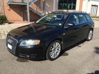 Audi a4 3 usato a4 2.0 16v tdi avant