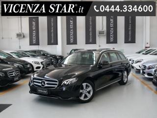 Annunci Mercedes Benz E 220