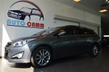 Hyundai I40 Wagon 1.7 Crdi 136cv Business Navi+ Retrocamera - immagine 1