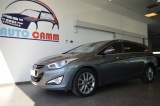 Hyundai I40 Wagon 1.7 Crdi 136cv Business Navi+ Retrocamera - immagine 2
