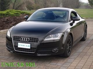 Audi tt 2 usato tt coupé 2.0 tfsi