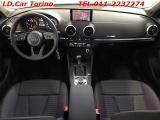 Audi A3 Spb 1.6 Tdi S-line Sline Sport S Line Km 0+ Navi + - immagine 6