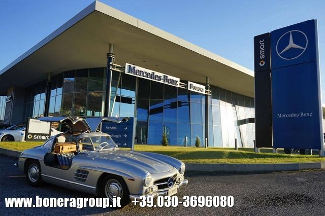 auto usato torino : MERCEDES-BENZ A 160 d Business