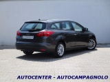 Ford Focus 1.5 Tdci 120 Cv Start&stop Powershift Sw Business - immagine 2