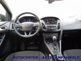 Ford Focus 1.5 Tdci 120 Cv Start&stop Powershift Sw Business - immagine 4