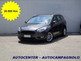 Ford Focus 1.5 Tdci 120 Cv Start&stop Powershift Sw Business - immagine 1