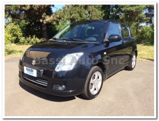 Suzuki swift (2005-2010)                        usato swift...