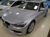 BMW 320 d Touring aut.