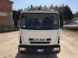 IVECO EUROCARGO ML 100E22/P ANNO 2015 KM 16457