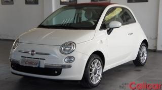 Fiat 500 usato c 1.2 lounge