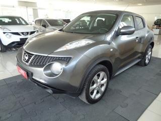 Nissan Juke Usato 1.5 dCi DPF Acenta